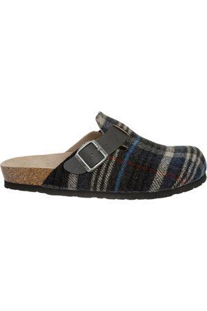 Genuins Herren Hausschuhe - Pantoffeln G101727 RIVA