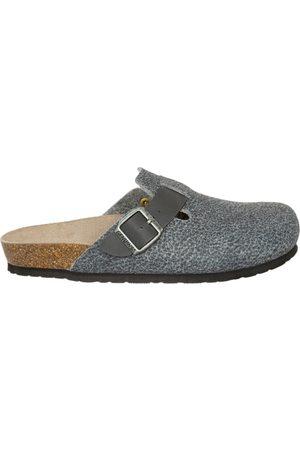 Genuins Herren Hausschuhe - Pantoffeln G101549 RIVA