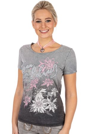 hangOwear Damen T-Shirts, Polos & Longsleeves - T-Shirt CAROLIN