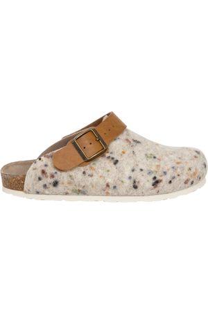 Genuins Herren Hausschuhe - Pantoffeln G101603 SHETLAND