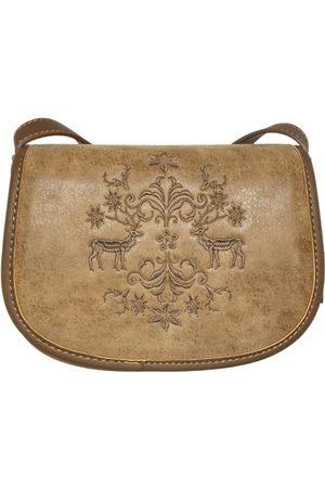 LADY EDELWEISS Damen Taschen - Trachtentasche 17802