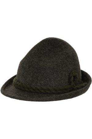 Faustmann Damen Hüte - Dreispitz 1600-A78B anthrazit