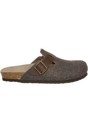 Genuins Herren Hausschuhe - Pantoffeln G101550 RIVA