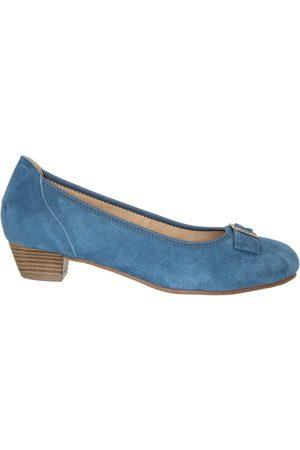 Esgano Ballerina 3004550-274 jeansblau