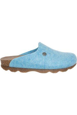 Genuins Damen Hausschuhe - Pantoffel G101611 HELSINKI PETT