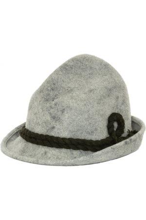 Faustmann Damen Hüte - Dreispitz 1600-A78B hellgrau