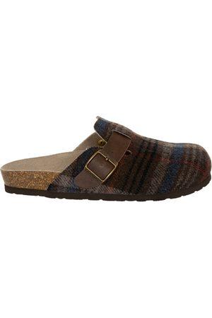 Genuins Herren Hausschuhe - Pantoffeln G101728 RIVA