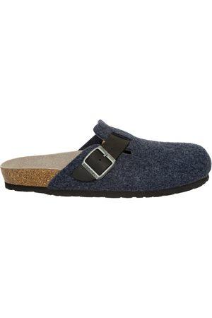 Genuins Herren Hausschuhe - Pantoffeln G101554 RIVA