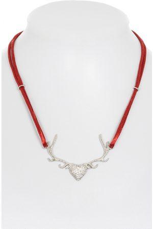 KRÜGER Damen Halsketten - Halskette 71604-9