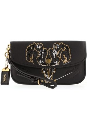 Coach Clutch , Damen, Größe: One size