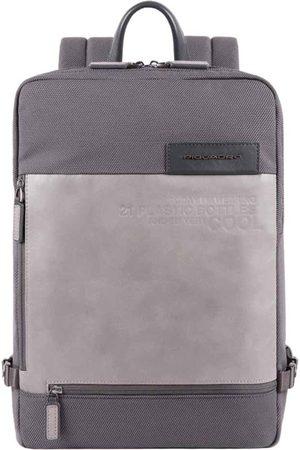Piquadro Backpack , Herren, Größe: One size