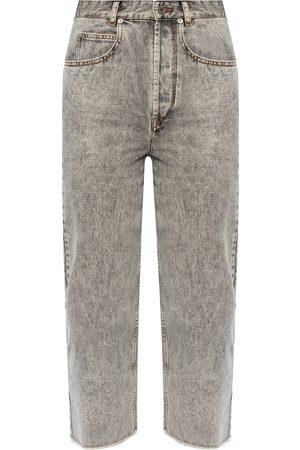 Isabel Marant High-waisted jeans , Damen, Größe: 40 FR