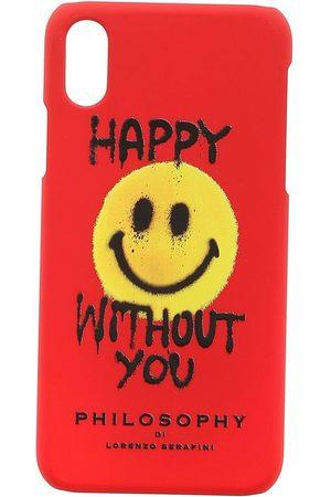 Serafini Iphone case , Damen, Größe: One size