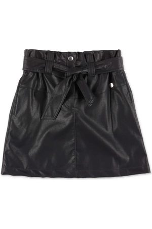 Alberta Ferretti Faux leather skirt , Damen, Größe: 14y