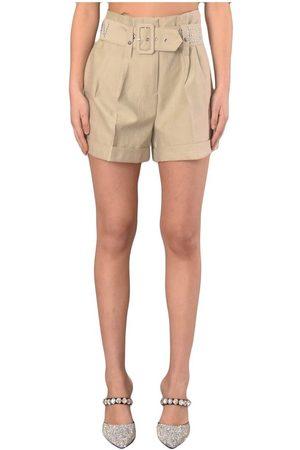 John Richmond Fordis Shorts , Damen, Größe: 40 IT