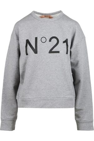 Nº21 Sweatshirt , Damen, Größe: 42 IT