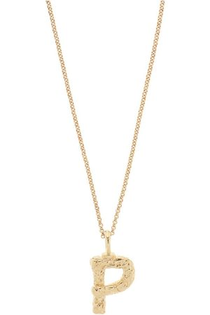 Chloé Necklace with charm , Damen, Größe: One size