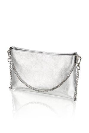 Lazzarini Damen Taschen - Glattleder Mini Bag