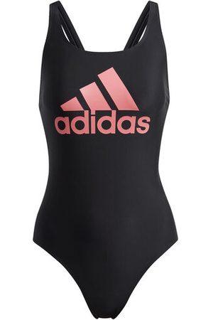adidas Badeanzug, weiches Material, für Damen, / , 40