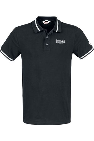 Lonsdale London Herren Poloshirts - Causton Poloshirt