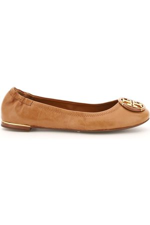 Tory Burch Minnie ballet flats , Damen, Größe: US 9