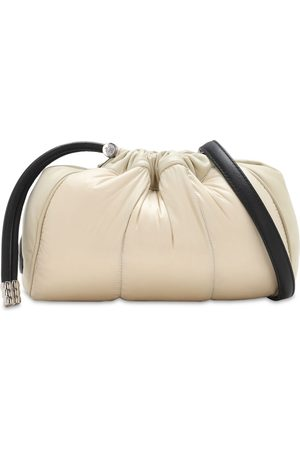"Moncler Mini Nylontasche ""seashell Light"""
