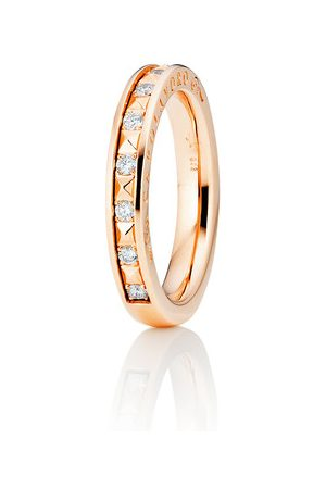 Capolavoro Ring Ring Manhattan Rose Gold roségold