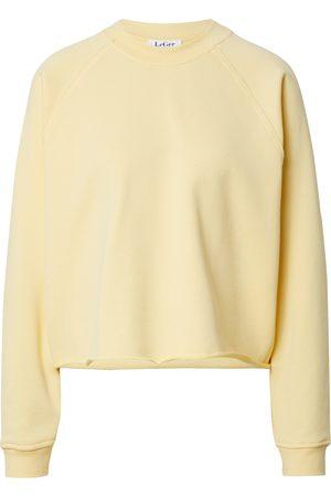Lena Gercke Damen Sweatshirts - Sweatshirt 'Tessa