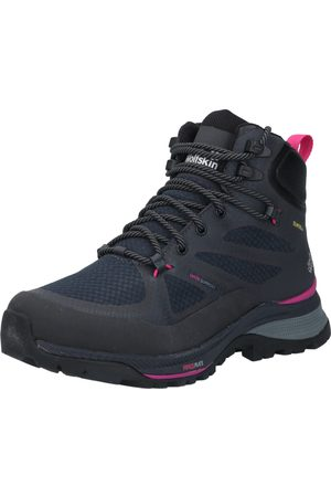 Jack Wolfskin Boots 'FORCE STRIKER TEXAPORE