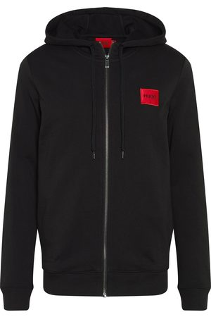 HUGO BOSS Sweatjacke 'Daple