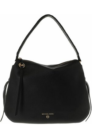 Michael Kors Tote Large Hobo Shoulder Tote Leather