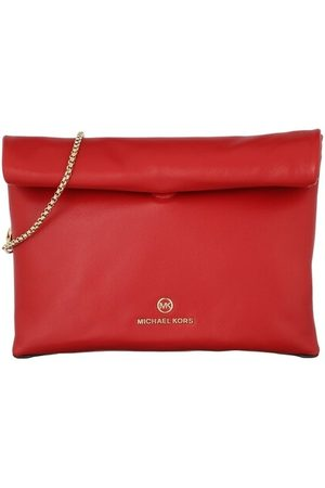 Michael Kors Umhängetasche Small Lunch Bag Xbody Bright Red