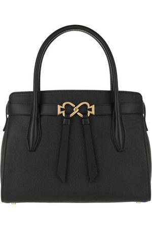 Kate Spade Tote Toujours Medium Satchel Bag Black