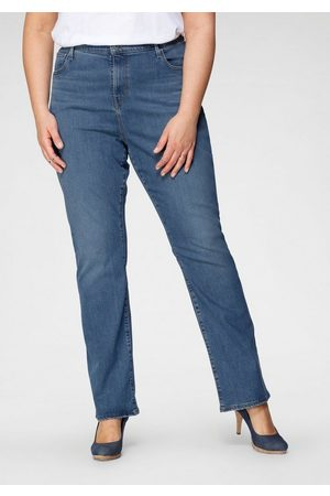 Levi's Bootcut-Jeans »725« High Rise