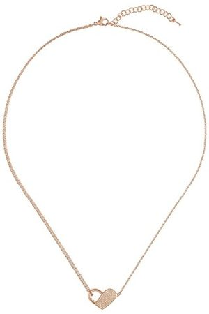 HUGO BOSS Halskette Soulmate Necklace rosa