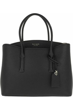 Kate Spade Tote Margaux Large Satchel Black