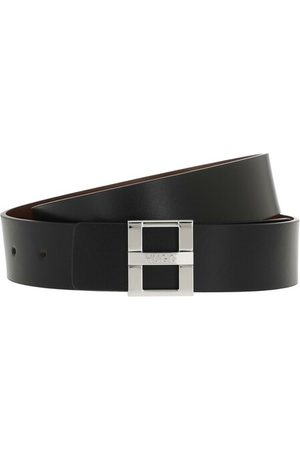HUGO BOSS Gürtel Zita Belt 3,5 cm Black