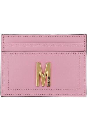 Moschino Portemonnaie Wallet