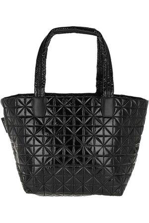 VeeCollective Shopper Medium Tote Black