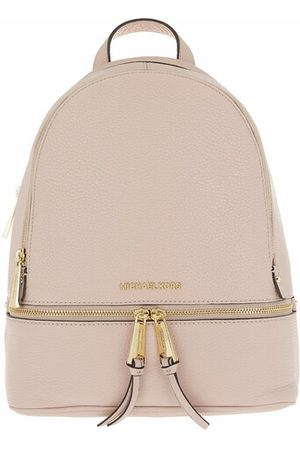 Michael Kors Rucksack Rhea Zip Medium Backpack Soft Pink
