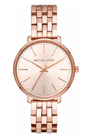 Michael Kors Uhr MK3897 Pyper Ladies Metals Watch Rosegold