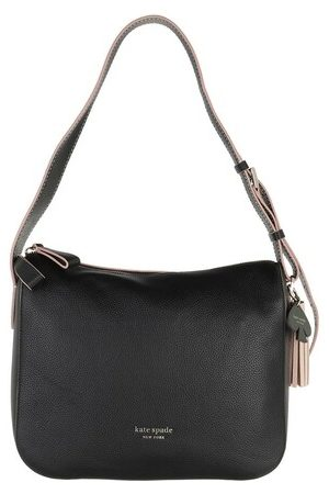 Kate Spade Umhängetasche Anyday Medium Shoulder Bag Black Multicolor