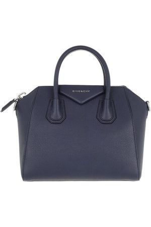 Givenchy Tote Antigona Small Bag Navy blau