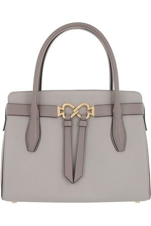 Kate Spade Tote Medium Satchel Bag True Taupe Multicolor