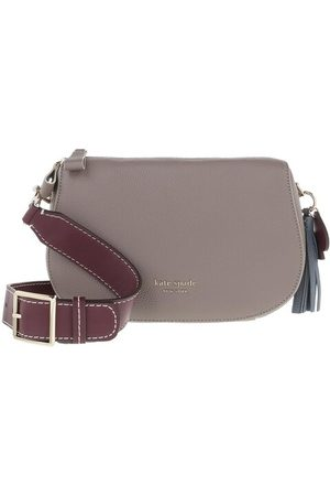 Kate Spade Umhängetasche Anyday Medium Crossbody Bag Mineral Grey Multicolor beige
