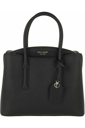 kate spade new york Tote Margaux Medium Satchel Bag Black