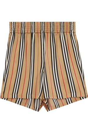 Burberry Shorts , Damen, Größe: UK 4
