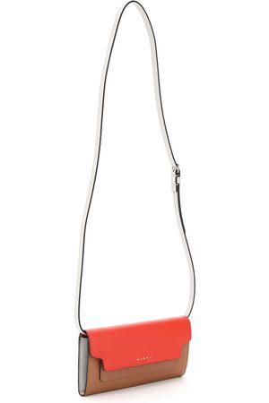 Marni Mini bag with shoulder strap , Damen, Größe: One size