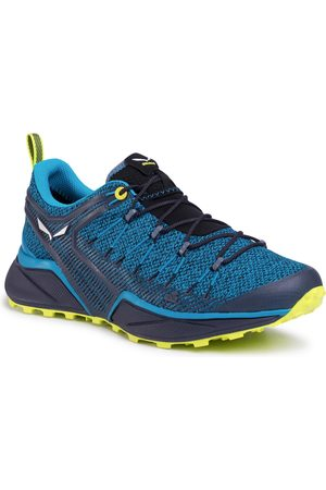 Salewa Ms Dropline 61368-8376 Blue Danube/Ombre Blue
