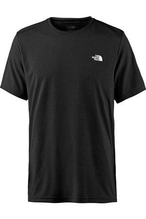 The North Face Herren Shirts - Reaxion Amp Crew Funktionsshirt Herren
